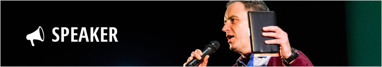Anthony Delaney - Speaker
